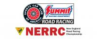 Summit Racing Equipment Road Racing: New England Road Racing Championship 5 - Racing/Allying Against Leukemia with Paul Faford Tribute Luau & Jeff Gordon Challenge Solo