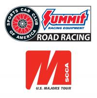 Summit Racing Equipment Road Racing: U.S. Majors Tour Northeast Conference Rounds 9 & 10